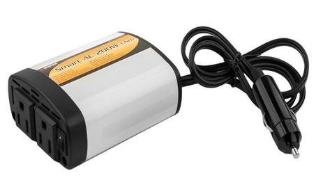 Wagan Corporation 2402-5 200 Watt USB Inverter photo