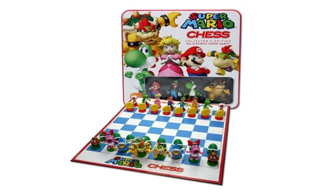 Super Mario Chess Collector's Edition Tin 1b117ad7-49b2-4d8f-b095-a066e1764d67