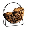 Panacea Products A77 15209 40inch Outdoor Log Hoops