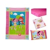 Lalaloopsy Sew Cute 4-Piece Toddler Bed Set