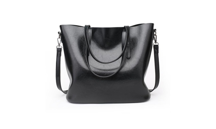 4PING Women Handbags Handbags for Women PU Leather Shoulder Bags