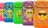 Emoji Torch Lighter (5 Pack)