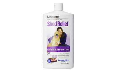 Lambert Kay Shed Relief Dog 32 Ounces - 11225 095b384d-4fc1-41f0-85ce-3fc66bb54840
