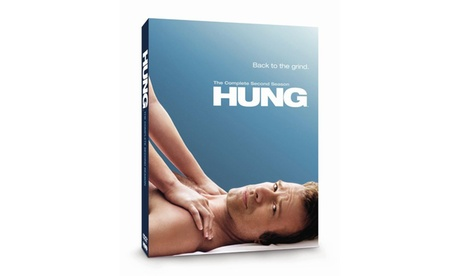 Hung: The Complete Second Season (DVD) d03af0f0-a3f0-4f37-b522-2f9c1d09f253