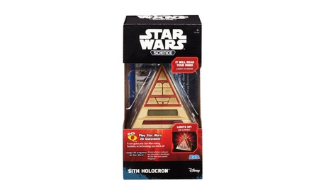 Star Wars Science - Sith Holocron 20Q 0ab1e3f1-0430-4be3-b094-807b49ace595