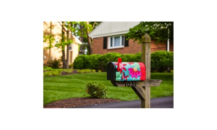 Seasonal Mailbox Covers