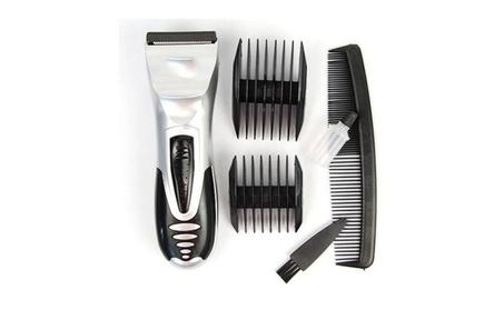 Professional Beard Hair Clipper Trimmer Men's Electric Shaver Razor 71f8d82a-08f1-460a-b4ee-7f6b5327d4fe