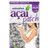 Acai Antioxidant Patch - 30 Day Supply Energy Booster And Anti-oxidant