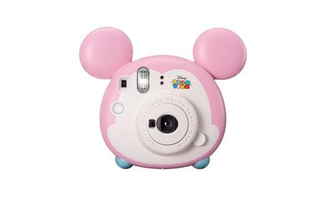 Fujifilm Instax Mini Instant TSUM TSUM Camera Limited Edition