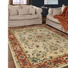 Twisted Tradition Area Rug