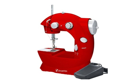 Premium Portable Small Electric Mini Sewing Machine aa2f3095-04dd-4aa3-b62b-8c7892cb99ad