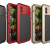 4-in-1 Hybrid Rugged Case for iPhone X, 7/8, 7 Plus/8 Plus, 6/6s Plus