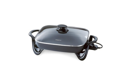 Presto 06852 16-Inch Electric Skillet with Glass Cover f5ea30b1-f8ab-40d3-b46f-ee5cf3d411f9