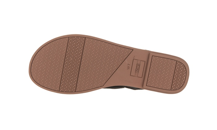 e66fcb05dd6 Up To 10% Off on Toms Women s Calipso Sandal