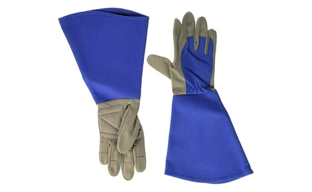 Atlas Glove Small Womens Thorn Resistant Gauntlet Glove C7351S 61414182-8375-4a19-a432-6ea837441667