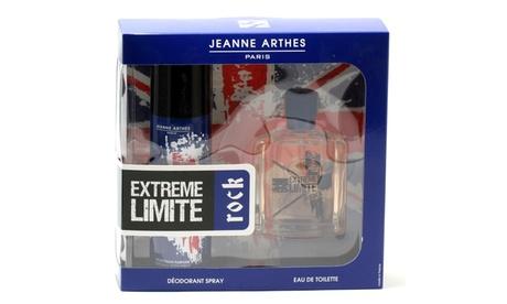 Jeanne Arthes Extreme Limiterock Men - 3.4Sp/6.7 Deo Bs Set a923ef6a-f385-44bd-9fb5-839669822535
