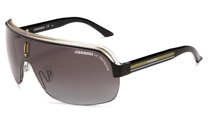 8e153952777 Carrera Topcar 1 S Aviator Sunglasses