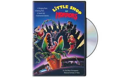 Little Shop of Horrors (DVD) 15a242bb-90b7-4246-a30c-19030dd4c41c