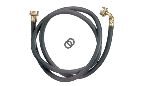 Plumb Pak PP850-6 Washing Machine Hose - 6 Ft. photo