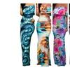Women's Prints Off the Shoulder Bodycon Maxi Dress Plus Sizes (to 3XL)
