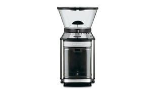 Cuisinart Automatic Burr Mill Coffee Grinder - Refurbished