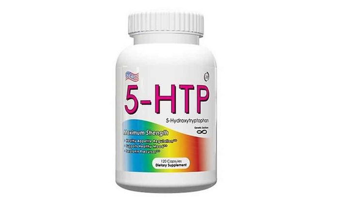 Buy It Now : 5htp 50 mg-120 Capsules, 4 Month Supply, 5 HTP Supplement