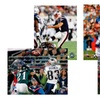 New England Patriots Past Alumni Signed Autographed 8x10 Photos