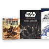 Star Wars Rogue One Book Set (4-Pack)