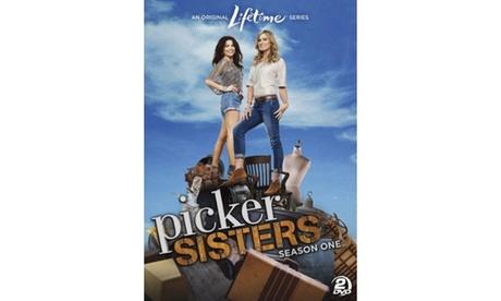 Picker Sisters: Season 1 a3f7edd2-2d8a-4a6a-8c31-0d5f7a4a8753