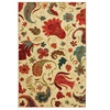 Tropical Acres Large Multi Colored Rug