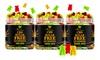 CBD Gummies SUGAR FREE 1000 mg Fruit Flavor from Greenergize