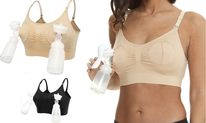 Up To 67 Off On Women Maternity Breast Feedin Groupon Goods