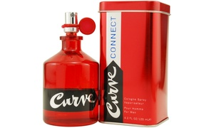 Curve Connect Cologne Spray 4.2 Oz