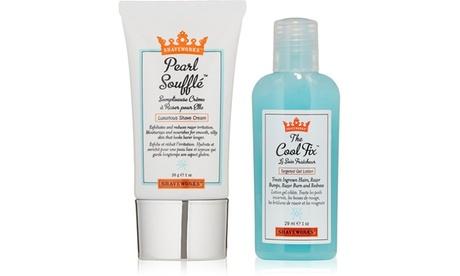 Shaveworks Get Smooth Duo (Cool Fix & Pearl Souffle) 9024551e-923a-4bcb-b4c7-9e6c5d1f5e20
