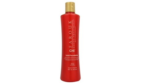 Royal Treatment Solid Foundation Defining Gel by CHI - 16 oz e9400da4-8cfa-4eda-a5f9-3f7c87106d36