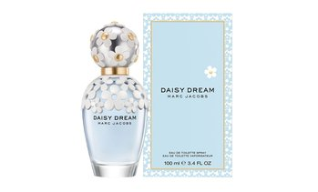 Marc Jacobs Daisy Dream W 3.4oz EDT Spray