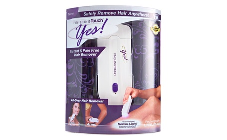 Yes! By Finishing Touch Hair Remover f467aa75-fe7d-4e82-81e3-0a9e857c29d8