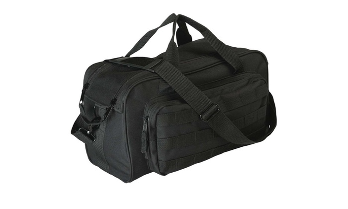 Allen Basic Ammo Bag-Black