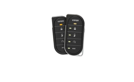 2 Way LED Car Alarm Security System and Remote Start System Starter d46d24aa-ee15-409e-aaec-33418135d25a
