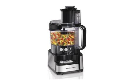 Hamilton Beach 12-Cup Stack and Snap Food Processor (70725A) 74f5b14e-32dd-4f33-9311-4dc6f530f854