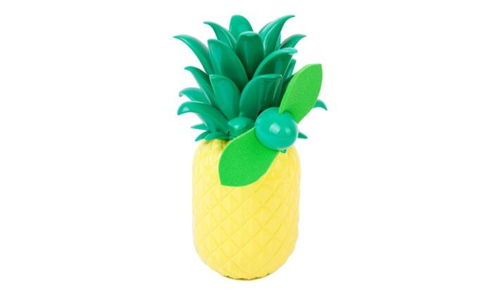 Sunnylife Pineapple Beach Fan