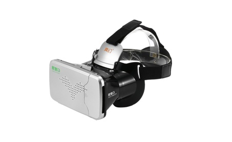 Reality 3D Glasses VR Virtual Movie for 3.5 - 6 inches Smartphone 3027c6c9-b7ad-4927-b991-6a2d769f1738