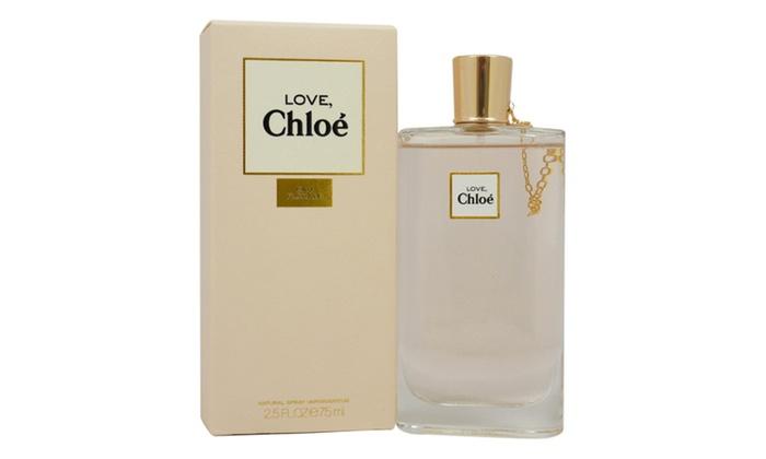 Vivabella: Chloe Love by Chloe for Women - 2.5 oz EDP Spray