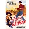 Angel and the Badman DVD