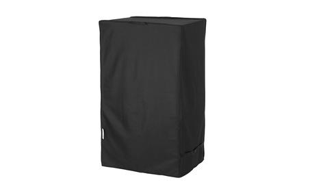 Masterbuilt Manufacture 218011 30 in. Propane Smoker Cover - Black a8a5aea1-7b3d-499f-baa6-772d66d1b40b