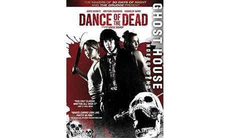 Dance Of The Dead (DVD) b832c414-1933-4a1d-a333-6317ae6261e7