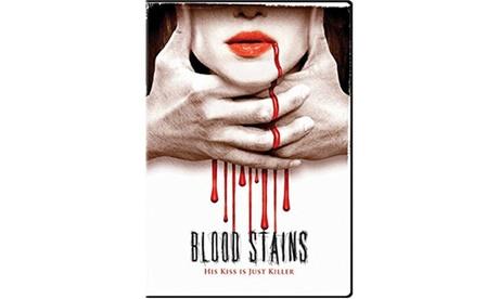 Blood Stains 7c3822c0-60e7-49cf-98e3-0014e6f80b80