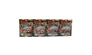 RC Pocket Racers Micro Remote Control Cars