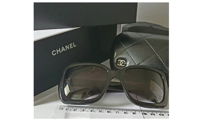 eafad321b4 Coco Chanel Woman Sunglasses Model 5234