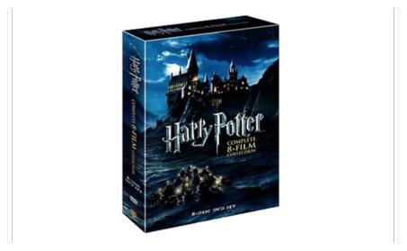Harry Potter: Complete 8-Film Collection (DVD, 2011, 8-Disc Set) f84aee18-b0b6-477d-85d6-f5114d309d21